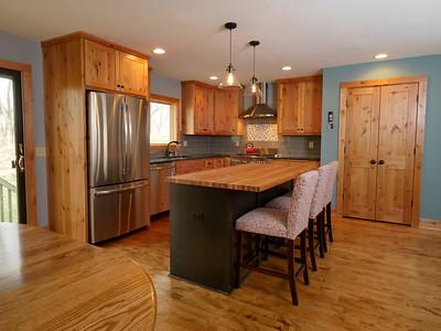 Kowalski Family Kitchen in Minnetonka 2016