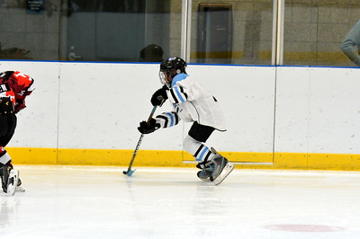 Game 1 - Canton Crush Vs OC Ice Dogs