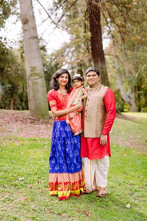 2018 Lakshmi Family