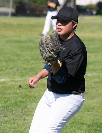 Baseball VS LPS Hayward-5/3/2013