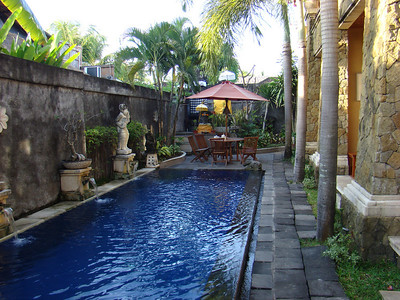 Bali 2009 by Victor Smart