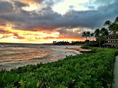 Hawaii '13