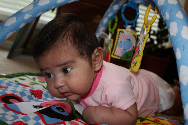 Baby Grace 5