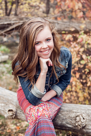Allie Green - Class of 2014