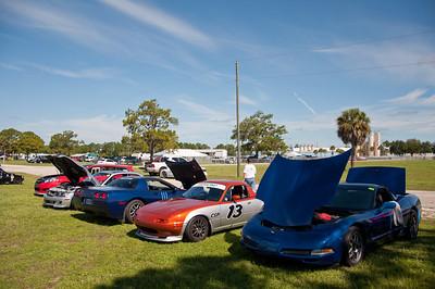 SCCA PDX Sebring July 2011