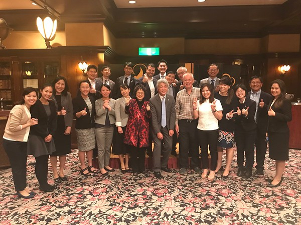 ACI Asia-Pacific Regional HR Committee Spring Meeting 2018