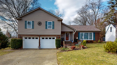 609 Penny Royal Way Louisville KY 40223