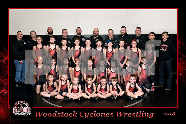 Woodstock Wrestling Club