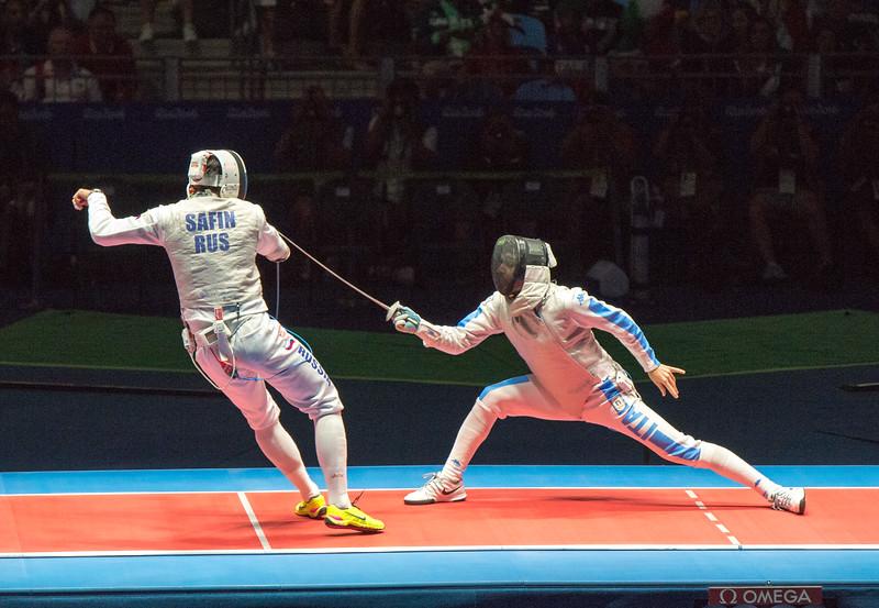 Rio Olympics 07.08.2016 Christian Valtanen _CV44780