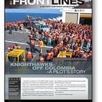 Sikorsky Frontlines (Company Magazine)