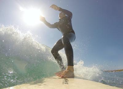 2014 10 11 Potomac Surf Club  - San Diego Surfing Academy LLC