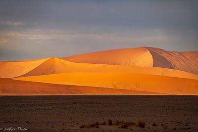 Namibia - Sesriem