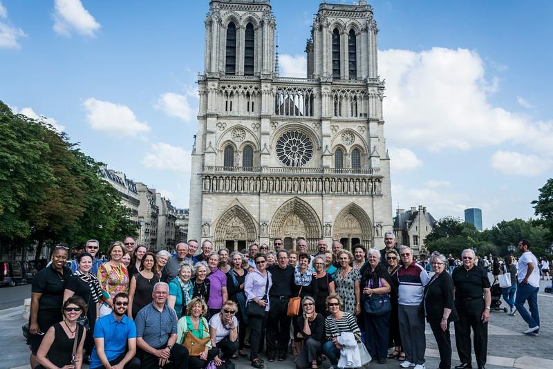 Paris Addendum