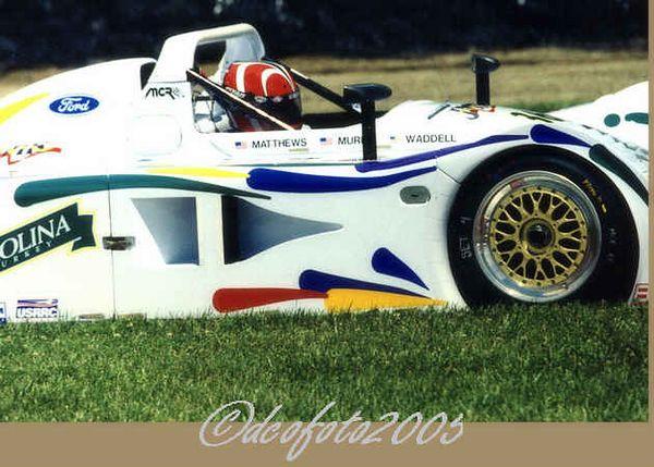 Racing-1980s & 1990s