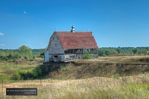 Barns-Farms-Abandoned