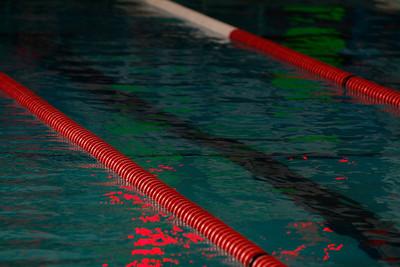 GWU Swim Meet vs. ASU