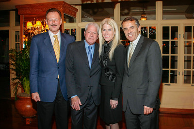 George & Marla Bergmann Endowed Chair in Orthopaedics Awarded to Frank j. Elemont, M.D. - January 28, 2008