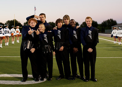 Sachse Band Senior Group