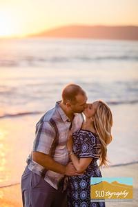 Liza+Wes ~ Engaged