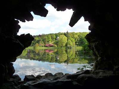 England, Spring 2014