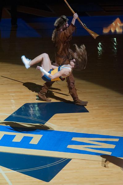 WVU Basketball - WVU vs Virginia
