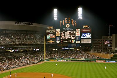 Detroit Tigers Champions Club