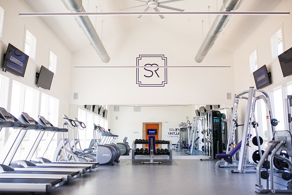 SR Wellness Center