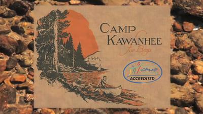 Camp Kawanhee Video