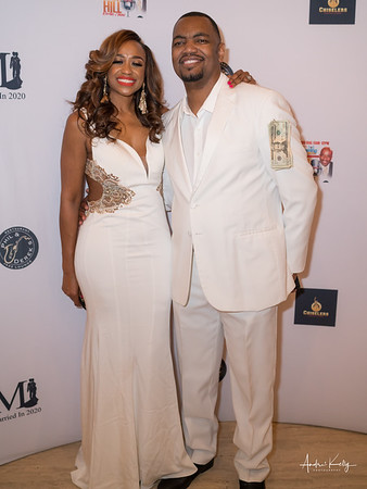 19th Annual/Sam Mac 50th All White Birthday Party