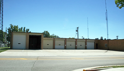 BETHALTO FIRE DEPARTMENT