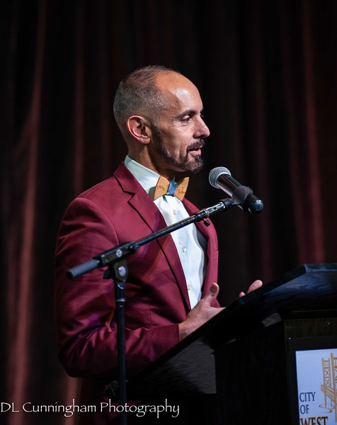 Mayor Cabaldon's State of the City Address 2019