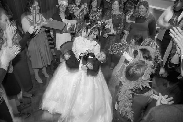 Emily & Phillip's Wedding