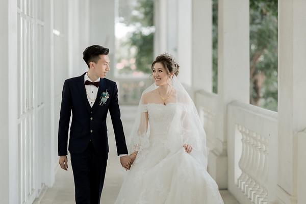 桃園煉油場活動中心 | 結婚之喜 | My Darling 寵愛妳的婚紗
