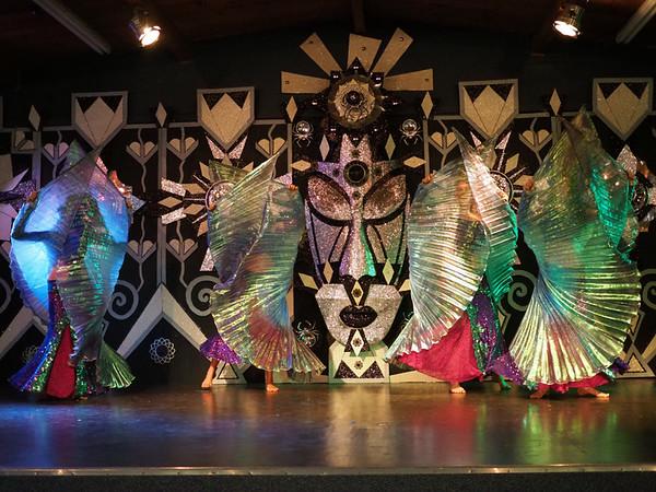 TroupeDhyanis - Sirens Fest 2018