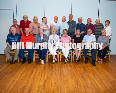 2019 Benton High School Class of 1964 55th Reunion