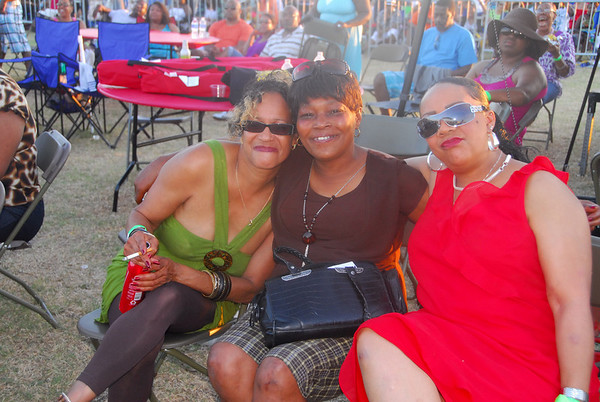 """The SoulFood Festival"" Sat June 26, 2010"