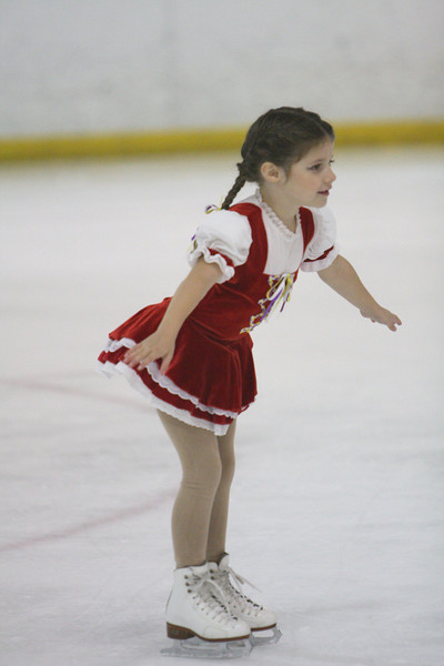 2009 Skate GB - Events 153-156
