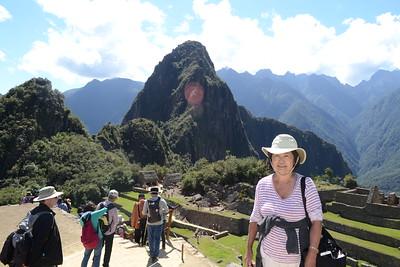 May June 2018 Uyehara - Machu Picchu