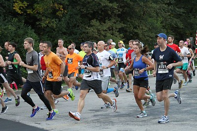 Brewers Mini-Marathon