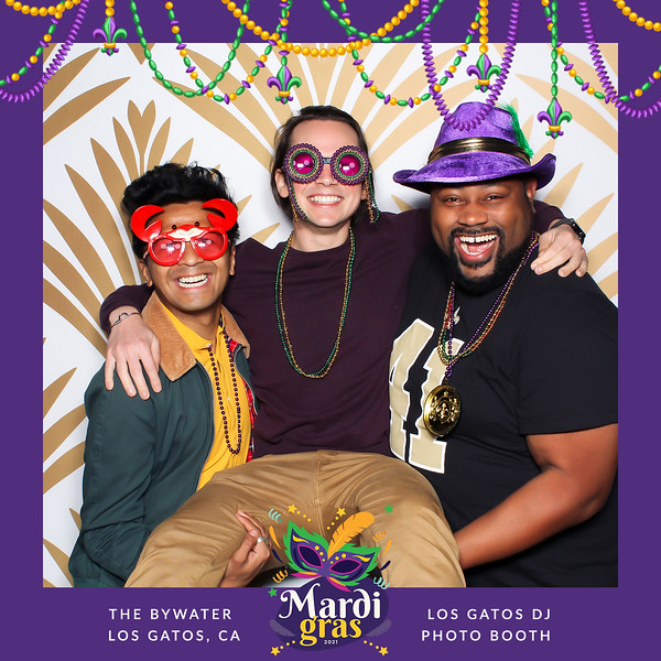 The Bywater Mardi Gras 2021 Instagram Post Square Photo #17.jpg
