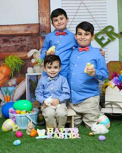 LoFaso Easter 2019