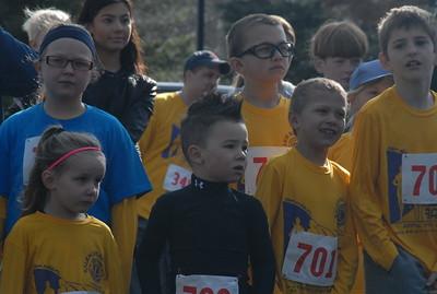 2015 Salem Kids Run