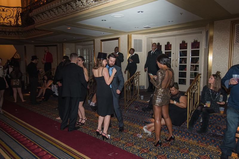 New Year's Eve Soiree at Hilton Chicago 2016 (419).jpg