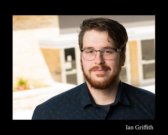Ian Griffith