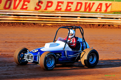 Williams Grove 8/21/2015
