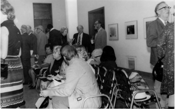 Exhibition Guadalajara Nov-1971