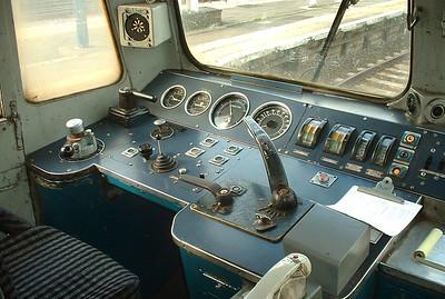 Miscellaneous Loco Cabs