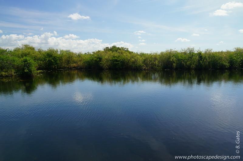 Everglades National Park - 2013