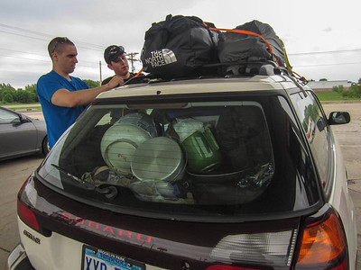 Twin Cities Rock Climbing Meetup