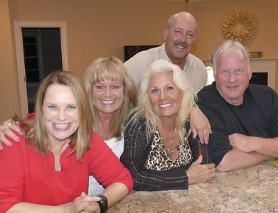 "SC, ""Teresa's Family Gathering!""  Summerville, SC; March 2, 2017"